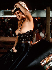 The urban cowgirl is the new queen and the big-city honky-tonk is her empire, from January 1981�