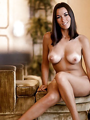 When asked why she wanted to be a Playmate, brown-haired Sally Sheffield candidly replied: It would be a monetarily rewarding way to build up my ego. But even a cursory examination of Sally