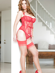 Playmate Xtra - Carrie Stevens 02�