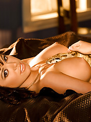 Playmate Exclusive September 2008 - Valerie Mason�