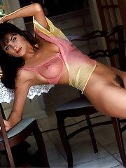July Playmate Traci Adell will always carry a bit of Memphis in her heart, and most days she