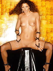 Playmate Exclusives August 2003 - Colleen Marie�