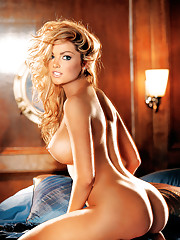 Playmate of the Month August 2005 - Tamara Witmer�