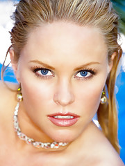 Playmate Exclusives October 2003 - Audra Lynn�