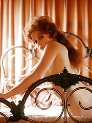 Playboy Plus is on set with Ginger Young to shoot her exclusive pictorial. Get to know more about Ginger Young by watching our behind the scenes footage and the complete nude version available exclusively on Playboy…
