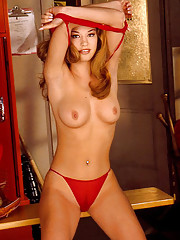 Playmate of the Month June 1999 - Kimberly Spicer�