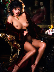 The genetic mysteries that have produces our Playmates have often been similarly at work among their siblings. To celebrate that fact, Playboy produces these family portraits for our April 1985 issue.�