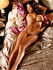Playmate of the Month September 2006 - Janine Habeck…