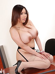 Big Asian Tits
