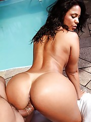 Big Asses Latinas