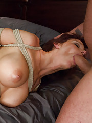 Smoking Hot MILF gets Severe sexual punishment and rough sex!