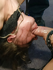 Porno Sweetheart, Riley Reid gets FISTED and GOBBLES dick after dick after dick. Her whorish whims leave her pussy dripping wet as she squirts all ove
