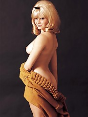 In attempting to capture the essence of Playboy during the Sixties, one thing is certain: It