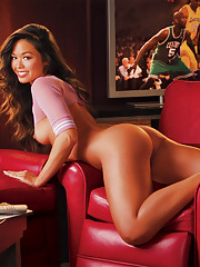 There can only be one. Who will be 2012 Playmate of the Year?�