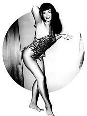 Miss January 1955 forever transformed the way we appreciate women. She inspired art, fashion and millions of men�s fantasies. We look back at the cult icon with a pictorial.�