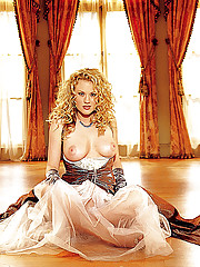 Playmate of the Month September 2002 - Shallan Meiers�
