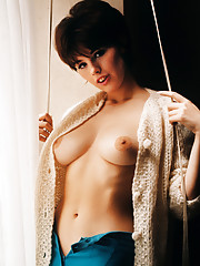 ILLINI EYEFUL  Miss September is a campus Playmate in a class by herself     With September signaling the return of many a comely coed to the campus scene, it