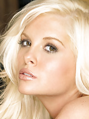 Miss August 2008 Kayla Collins is one tough Yankee. As the sole American on the 10th season of the popular U.K. reality-TV show I�m a Celebrity�Get Me Out of Here!, Kayla proved her mettle, battling bugs, Brits and f�