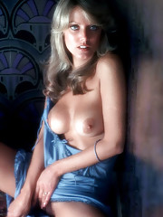 Unlikey as it may seem, a broken leg is the fulcrum on which this tale turns. Until last year, Ann Pennington - the younger sister of Janice Pennington, our May 1971 Playmate - hadn