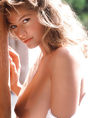 Playboy editors smiled when Miss December 1987 India Allen told us that her mother was a psychic. But Mom predicted l that India would be voted Playmate of the Year and hey, give Mom credit: She was right. Take a loo�