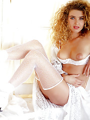 Corinna never wished to be Playmate of the Year. Corinna used to sit in her car in Nevada