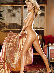 Playmate Exclusives October 2004 - Kimberly Holland�