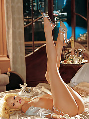 Playmate of the Month December 2001 - Shanna Moakler�
