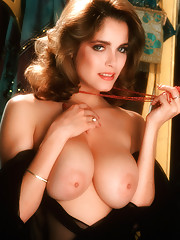 Charlotte Kemp is good company. Mature beyond her years, she can expound on almost any subject. And when she does, it