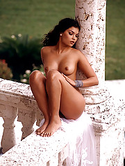 Playmate of the Month June 1998 - Maria Luisa Gil…