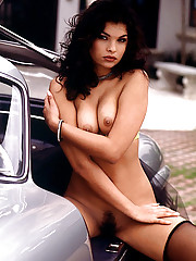 Playmate of the Month June 1998 - Maria Luisa Gil�