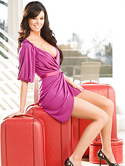 Jayde Nicole is Playmate of the Year 2008. Canada�s finest is your overwhelming favorite.�