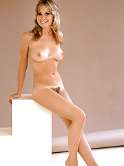When Cyndi Wood posed for Playboy test photos with Pompeo Posar, she had no idea she