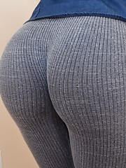 Big Ass Girls Friend