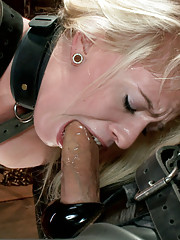 When a gorgeous porn star comes learns to be a Perfect Little Slut, she says the nastiest shit when sucking and fucking hard dick.