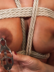 2 Czech sluts try to escape their miserable lives. Maitresse Madeline drills them to see if they are obedient enough to earn a ticket to America.
