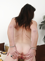 Mature Huge Ass