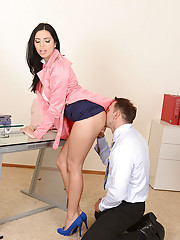 Big Ass in Office