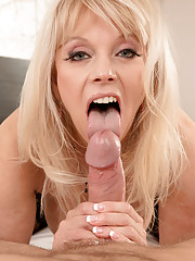 Big Cock Young Pussy
