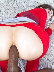 Big Dick in Young Ass