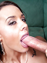 Chanel Preston fucks her lucky neighbor