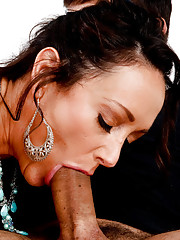 Hot milf Michelle Lay gets pounded from behind
