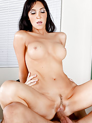 Hot Teacher Diana Prince Gets Her Wet Pussy Filled