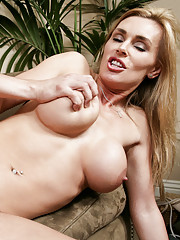 Tanya Tate takes her son\