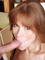 Darla Crane doesn