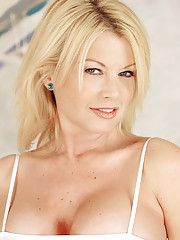 Carolyn Monroe has hot sex with one of her sons friends.