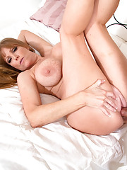 Darla Crane sees her sons naked friend and decides to fuck him.