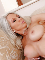 Emma Starr fucks her neighbors big black cock