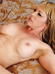 Shayla LaVeaux is horny and decides to seduce a younger guy into fucking her hot cougar body.