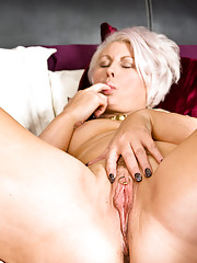 Pussy Piercing