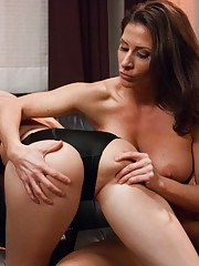 Casey Calvert and Ariel X in Anal fisting, stretching and enemas!